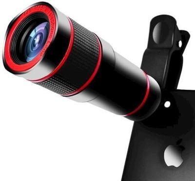 EWELL Telescope Lens 14X Kit For All Mobile Camera| DSLR Blur Background Effect -B Mobile Phone Lens