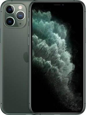[Pre-order]  Apple iPhone 11 Pro Max (Midnight Green, 64 GB)