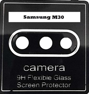 YMYTE Camera Lens Protector for Samsung Galaxy A30, Samsung Galaxy A30s, Samsung Galaxy A50, Samsung Galaxy A50s, Samsung Galaxy M30, Samsung Galaxy M30s, Samsung Galaxy A20(Pack of 1)