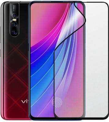 Case Creation Nano Glass for Vivo Nex(Pack of 1)
