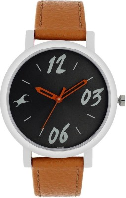 Fastrack NN68010SL06 Analog Watch   For Women Fastrack Wrist Watches
