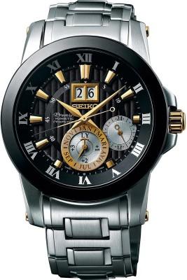 Seiko snp129p1 Smart Analog Watch - For Men