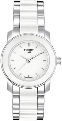 Tissot T064.210.22.011.00 Analog Watch (T064.210.22.011.00)