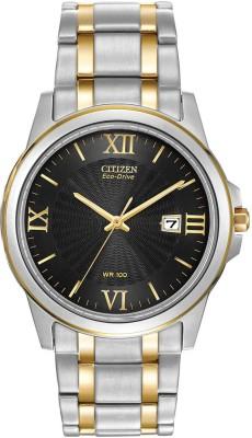 Citizen BM7264-51E Analog Watch (BM7264-51E)