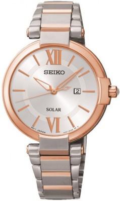 Seiko SUT156P1 Dress Analog Watch (SUT156P1)