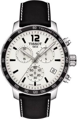 Tissot T095.417.16.037.00 Analog Watch  - For Men