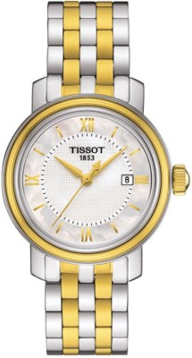Tissot T097.010.22.118.00 Analog Watch  - For Women