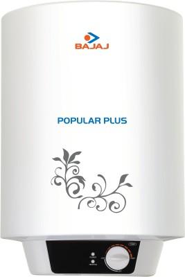 BAJAJ 15 L Storage Water Geyser (Popular Plus, White)