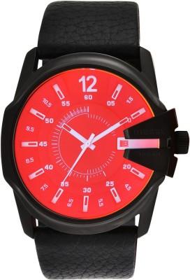 Diesel DZ1657I Chi Analog Black Dial Men's Watch (DZ1657I)