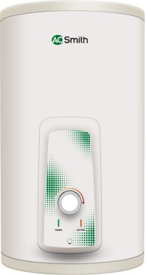 Ao Smith 25 L Storage Water Geyser (HSE-VAS-X-025, White)