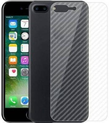 BlackBug Back Screen Guard for Apple iPhone 7 Plus(Pack of 1)