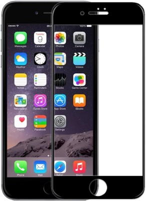 TrueObjects Edge To Edge Tempered Glass for Apple iPhone 6 Plus(Pack of 1)