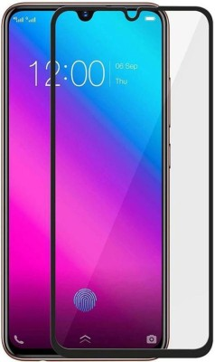 Ultimate Edge To Edge Tempered Glass for Samsung M30S(Pack of 1)