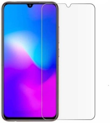 Richuzers Tempered Glass Guard for Vivo Y93(Pack of 2)