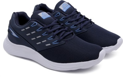 ASIAN Century-12 Running shoes for boys | sports shoes for men | Latest Stylish Casual sport shoes for men | Lace up Lightweight navy for running, walking, gym, trekking, hiking & party Running Shoes For Men(Navy, Blue)