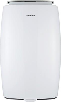 Toshiba CAF-W48XIN Portable Room Air Purifier(White)