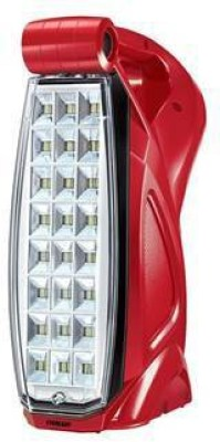 EVEREADY HL- 52 Lantern Emergency Light(Red)