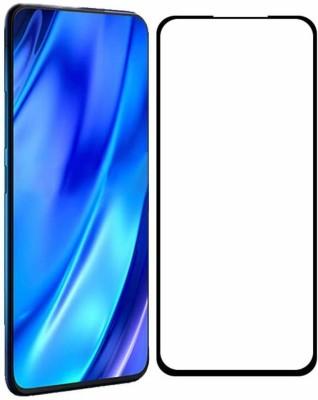 ajd Edge To Edge Tempered Glass for Vivo V17 Pro(Pack of 1)