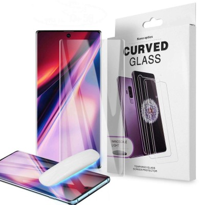 mishy Nano Glass for SAMSUNG+GALAXY+NOTE10(Pack of 1)