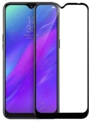 KePShieLd Tempered Glass Guard for Realme 3(Pack of 1)