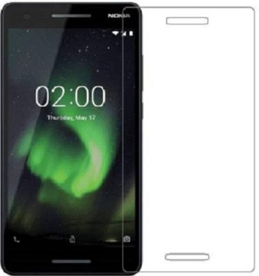 VALUE Tempered Glass Guard for Nokia 2.1(Pack of 1)