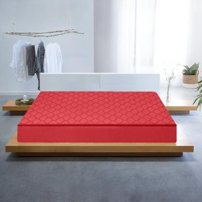 Flipkart Perfect Homes Alastor 4 inch King PU Foam Mattress
