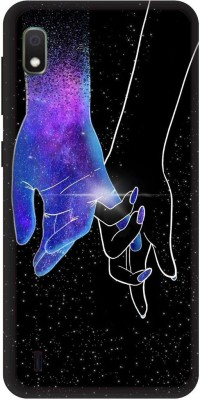 PHONE WALEY.COM Back Cover for SAMSUNG GALAXY A10(Love, Love Couple, Quite Couple, Lovely Couple, Kiss, dream catcher, Sweet Hug, Love, Girl And Boy, Blue, Couples, Together, Hug, friends, hand in hand, hands in hands, heart, love kiss, Couple, Cute, Roamntic Couple, rose, Flowers, sleep, dairy milk