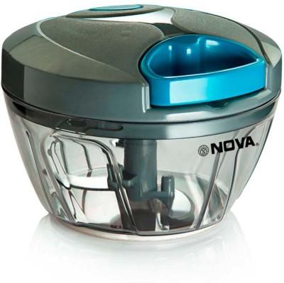 Nova NHC 450 Handy Vegetable & Fruit Chopper(1 Chopper)