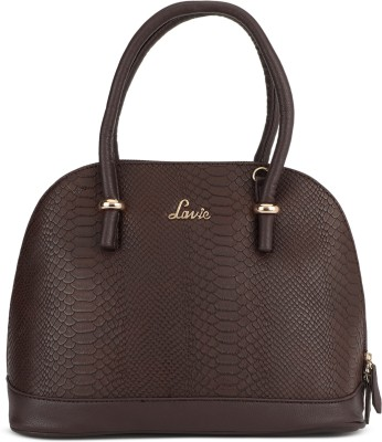LAVIE Women Brown Hand-held Bag