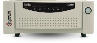 Microtek UPS SEBz 1100 V3 Pure Sine Wave Inverter