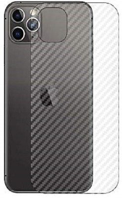 KAKASA Ultimate Trust Back Screen Guard for iphone 11(Pack of 1)