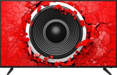 Vu 102cm (40 inch) Full HD LED Smart TV,