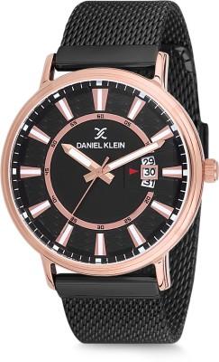Daniel Klein DK12244-2 PREMIUM GENTS Analog Watch  – For Men