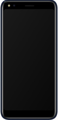 Micromax Canvas 1 2018 (Blue, 16 GB)(2 GB RAM)