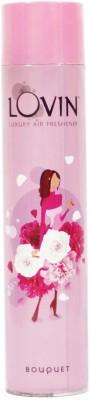 LOVIN Bouquet Spray(234 ml)