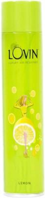 LOVIN Lemon Spray(234 ml)