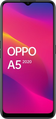 Oppo A5 2020 is one of the best phones under 15000