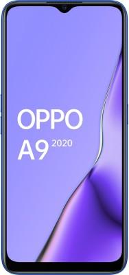 OPPO A9 2020 (Space Purple, 128 GB)(8 GB RAM)
