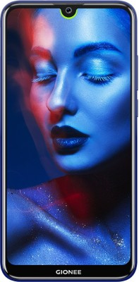 Gionee F9 Plus (Blue, 32 GB)(3 GB RAM)