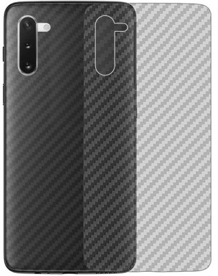 Karpine Back Screen Guard for Samsung Galaxy Note 10(Pack of 1)