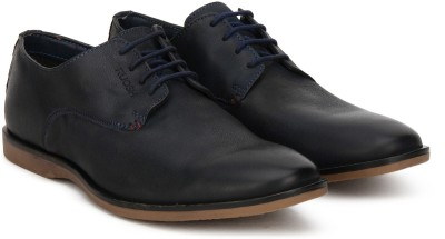 Ruosh VENICE Lace Up For Men(Navy)