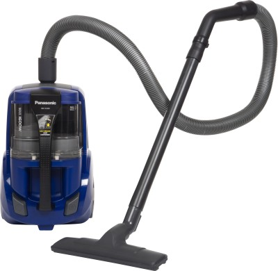 Panasonic MC-CL561 1600W Canister Vacuum Cleaner (Blue)