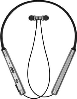 Flipkart SmartBuy 18LY75BK Bluetooth Headset(Black, In the Ear)
