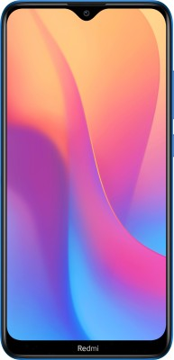 Redmi 8A is one of the best smartphones under 6000