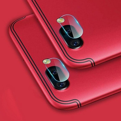 RUNEECH Camera Lens Protector for OPPO A5(Pack of 1)