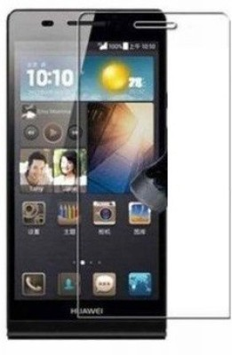 SHAKU Impossible Screen Guard for Karbonn A99I(Pack of 1)