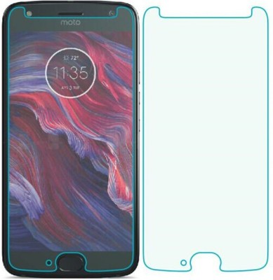Maxpro Tempered Glass Guard for Motorola Moto X4(Pack of 1)