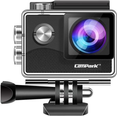 Campark X15 X15 Touch Screen 4K 30fps WiFi Ultra HD Waterproof Sports Sports and Action Camera