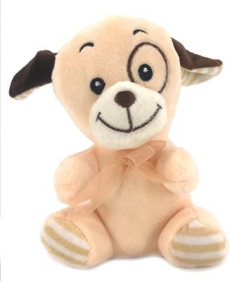 Dimpy Stuff Dog  - 16 (Multicolor)
