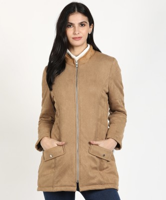 Trufit Polyester Solid Coat